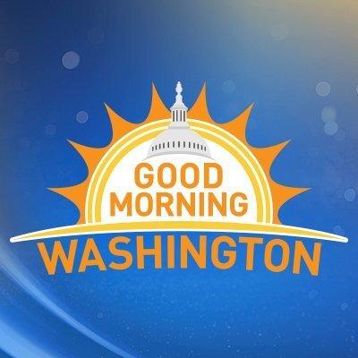 Gord Morning Washington