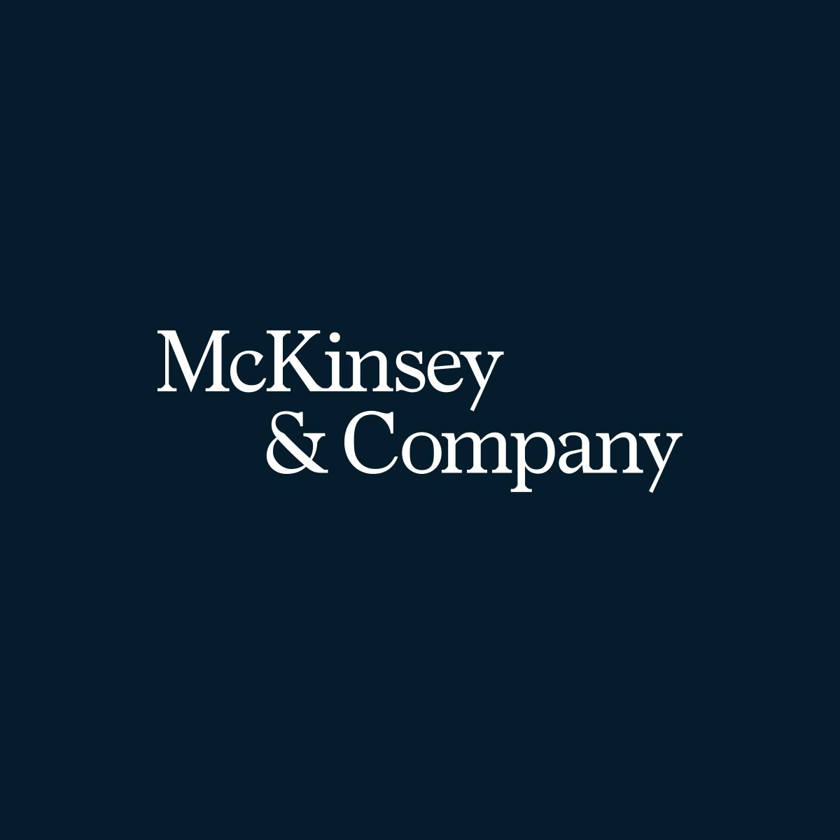 Mc Kinsey