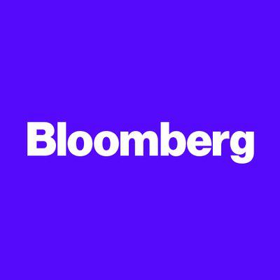 Bloomberg - icon