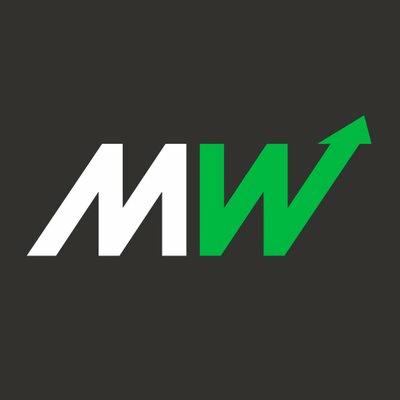 Marketwatch - icon
